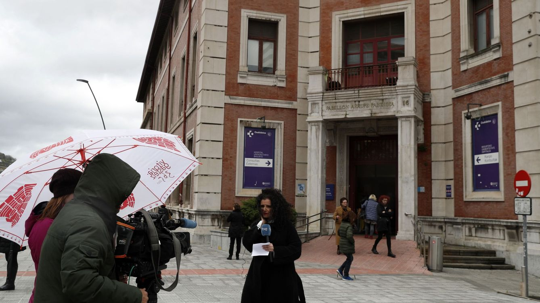 Los focos de covid se cobran otras dos vidas y Euskadi descarta la 'normalidad' este lunes