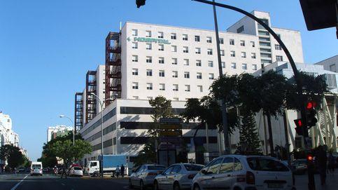 Ascienden a 86 los intoxicados por ingerir comida en un bar en Cádiz
