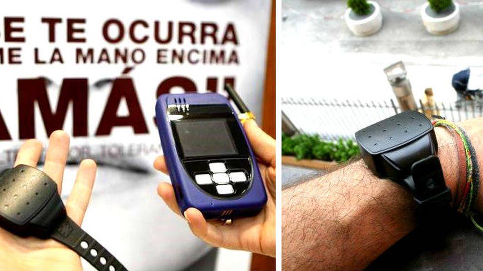Los fabricantes de las pulseras antimaltrato: Esta tecnología está obsoleta y falla mucho