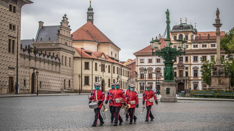 Una alternativa a la 'invasión': Praga ensaya un plan renove para el turismo de masas
