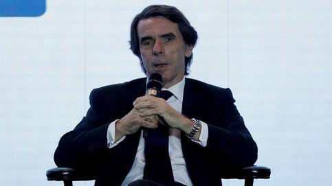 Fallece la madre del expresidente Aznar a los 98 años y por causas naturales