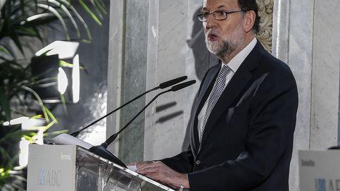Rajoy asegura que no cambiará el copago farmacéutico como planteó Montserrat