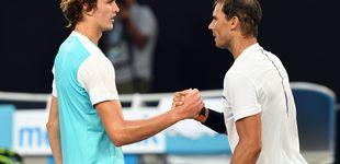 Post de Sigue el Masters 1000 de Montecarlo en directo: Rafa Nadal-Alexander Zverev