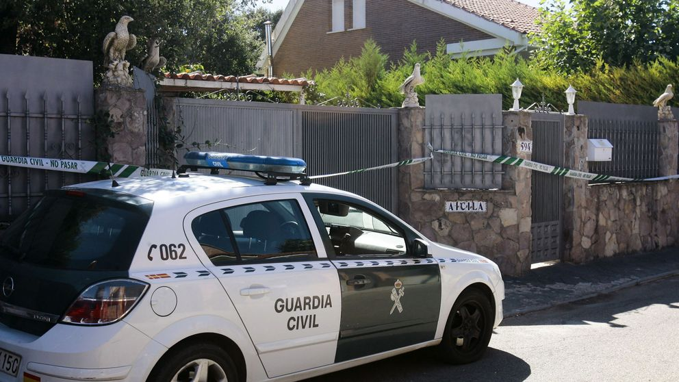 Localizan los cuerpos de 4 personas descuartizadas en Pioz (Guadalajara)