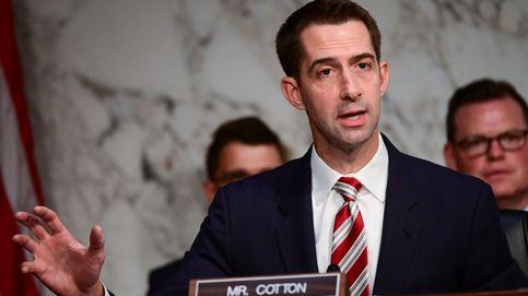 El senador Cotton pide impedir a los chinos estudiar ciencia o tecnología en EEUU
