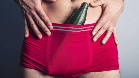 Se golpea por accidente en los genitales y le provoca una erección que le dura nueve días
