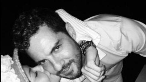 Twitter - David Bisbal recibe la felicitación más tierna de su chica,