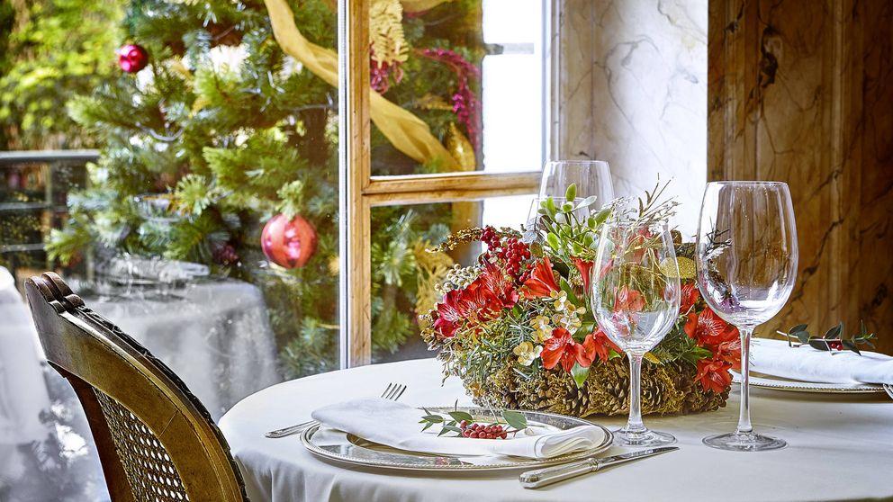 Seis restaurantes en Madrid donde celebrar tu cena de Nochebuena