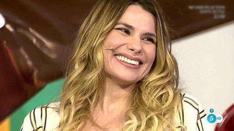 Desprecios, confesiones..., así se ha estrenado María Lapiedra en 'Sálvame'