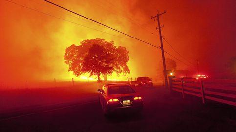 La huella del calentamiento global en el mundo