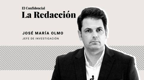La Redacción de EC: Neurona, Unidas Podemos y las presiones a la prensa