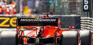 Post de Cómo y por qué las tabaqueras (y el vapor) vuelven con fuerza a la Fórmula 1