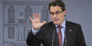 Foto: Fitch coloca la deuda de la Generalitat a las puertas del bono basura