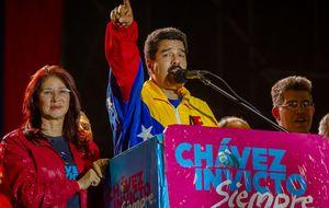 Un dilema hamletiano en las próximas elecciones municipales de Venezuela