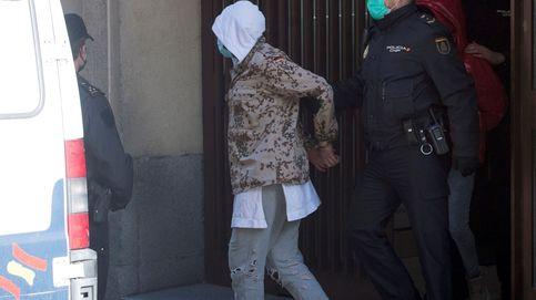 Rafael Amargo, tras su detención por tráfico: En mi casa solo había alegría