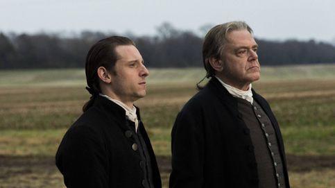 AMC estrena los 10 últimos episodios de 'Turn'.