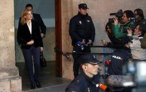 El fiscal solicitará de nuevo el archivo de la causa de la Infanta