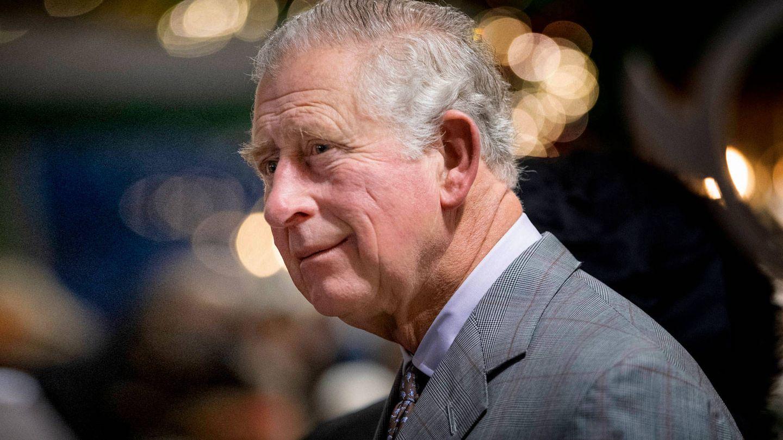 El príncipe Carlos de Inglaterra. (Getty)