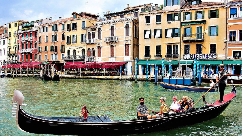De góndola por Venecia a un paseo en globo en Barcelona: cinco planes de San Valentín