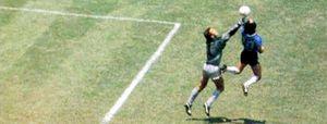 Foto: Los diez escándalos más famosos del fútbol