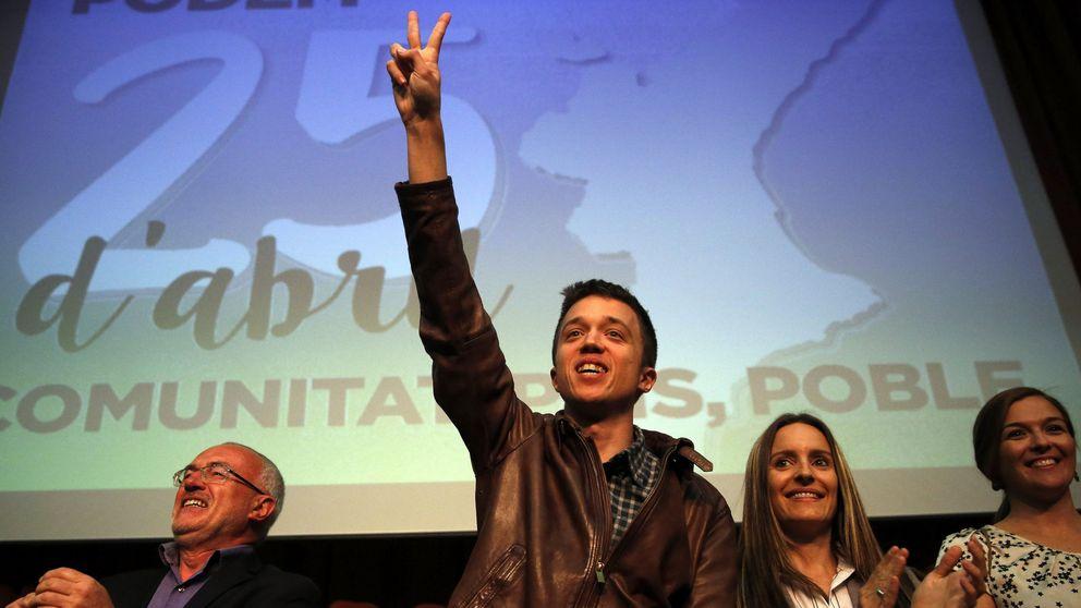 El CIS confirma la transversalidad de Podemos: menos izquierda y más rural