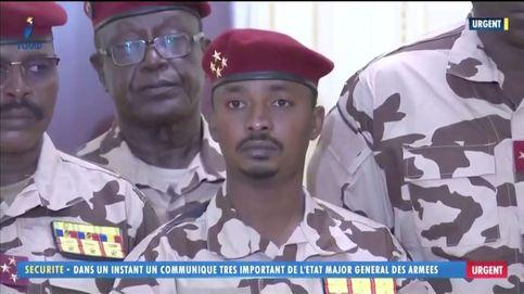 Coordenadas | ¿Qué implica la muerte 'en batalla' del presidente de Chad?
