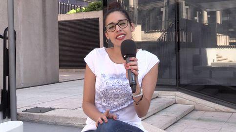 Lucia Parreño: Mi disco y yo merecemos una oportunidad en el mundo de la música