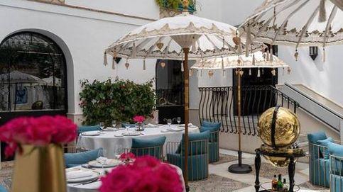 La familia real saudí elige Córdoba y la Casa de Manolete para darse un festín