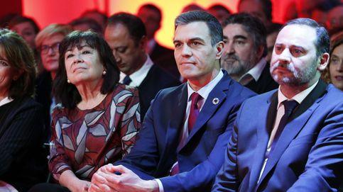 Candidatos bajo palio: campaña a ritmo de marcha cofrade en Andalucía