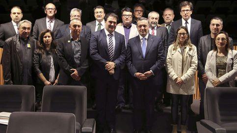 El Congreso homenajea a las víctimas armenias de hace un siglo