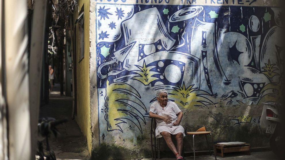Temor en Brasil si el coronavirus entra en las favelas: La cuarentena aquí es imposible