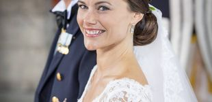 Post de Sofía de Suecia, 17 galas y una tiara: ¿Elección propia o resignación?