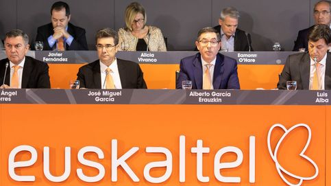 Los cambios de Zegona en Euskaltel dividen a los accionistas del grupo