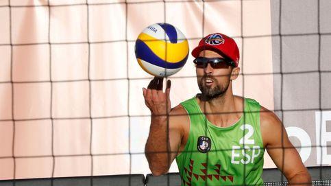Campeonato de Europa de voleibol de playa