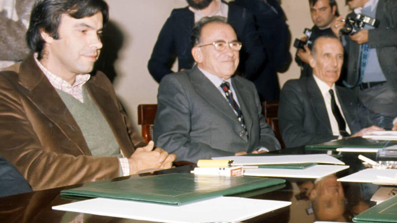 Felipe González. (Gtres)