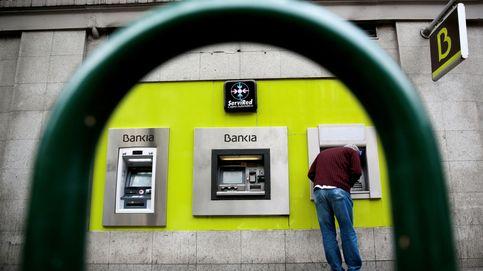 Bankia destina la mitad de su beneficio a cubrir el agujero del Covid-19