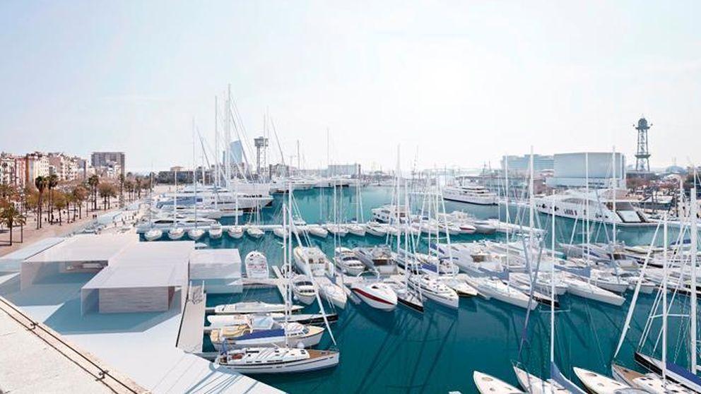Puerto de Barcelona garantizó en secreto el 'pelotazo' de Port Vell