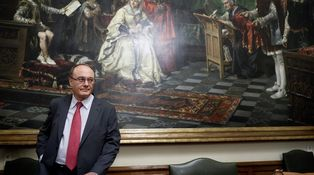 Linde tiene razón: los jubilados españoles son menos pobres de lo que parece