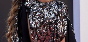 Post de El cambio de look de Danna Paola: 'Élite' peluquería presenta el corte de pelo del año