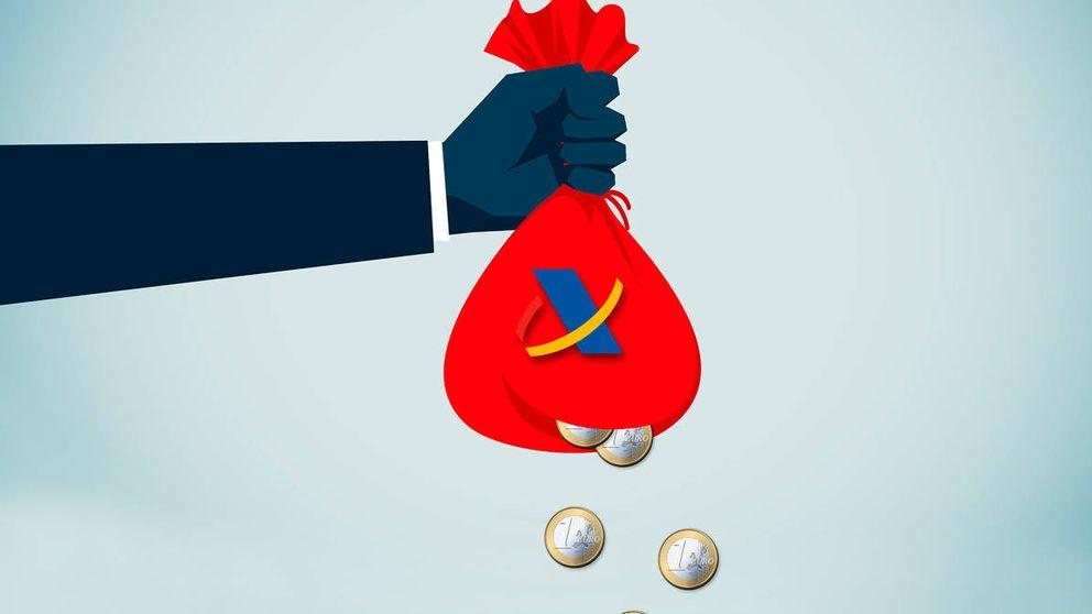La banca recibe a Sánchez con un hachazo del 8% en su factura fiscal