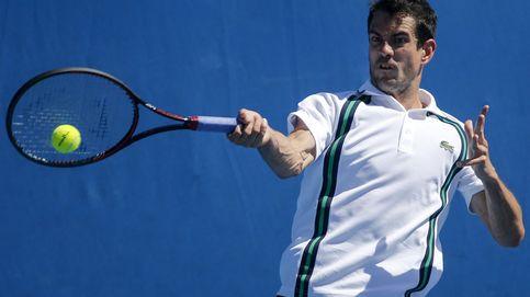 Almagro, García-López y Ramos se meten en segunda ronda de Australia