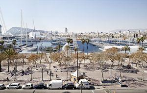 El Puerto de Barcelona ignoró las alertas internas en Marina Port Vell
