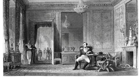 ¿Se equivocó Napoleón? Propiedad temporal o compartida de la vivienda