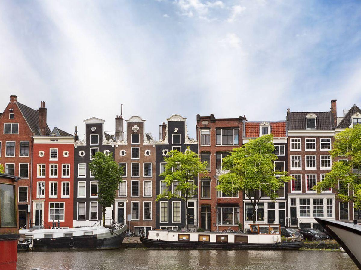 Foto: ¿Por qué no hay fenómeno okupa en los Países Bajos? Algunas lecciones para España (iStock)