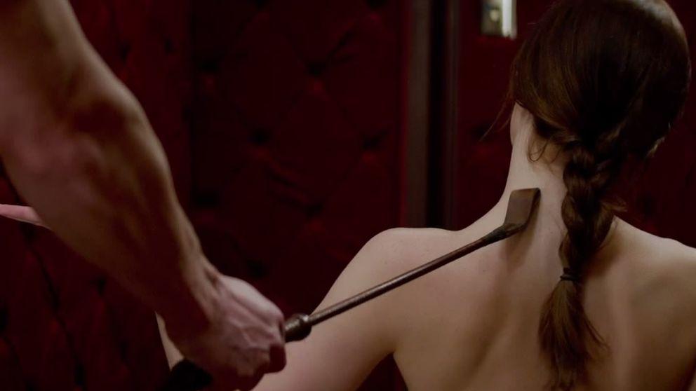 Erotismo como autoyuda: el SM y el nuevo orden romántico