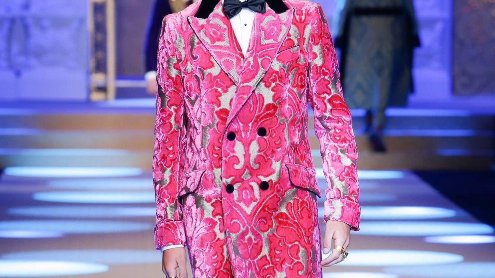 El hijo modelo de Pierce Brosnan te hará olvidar a 007