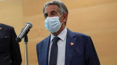 Cantabria hará obligatorio el uso de la mascarilla de forma inminente