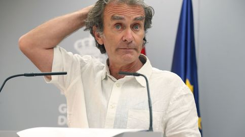 Simón responde a la cuarentena  de UK: Nos favorece, desincentiva que vengan