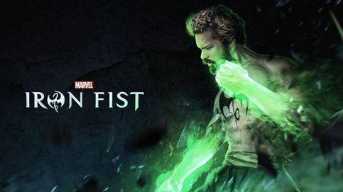 Netflix lanza un tráiler de 'Iron Fist', serie de Marvel que estrena el 17 de marzo