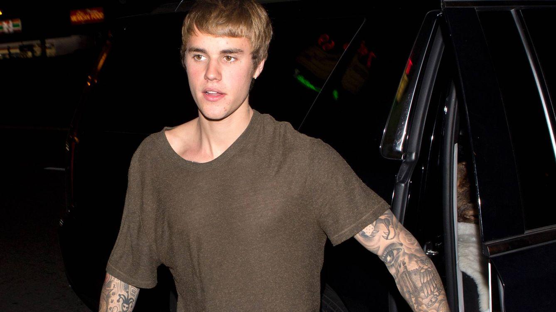 Foto: Justin Bieber (Gtres)